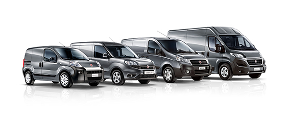 Fiat Contract Hire/Lease