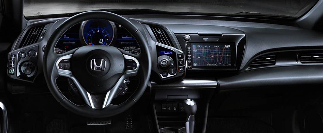 2016 Honda Cr Z >> 2016 Honda Cr Z Kansas City Mo Honda Of Tiffany Springs