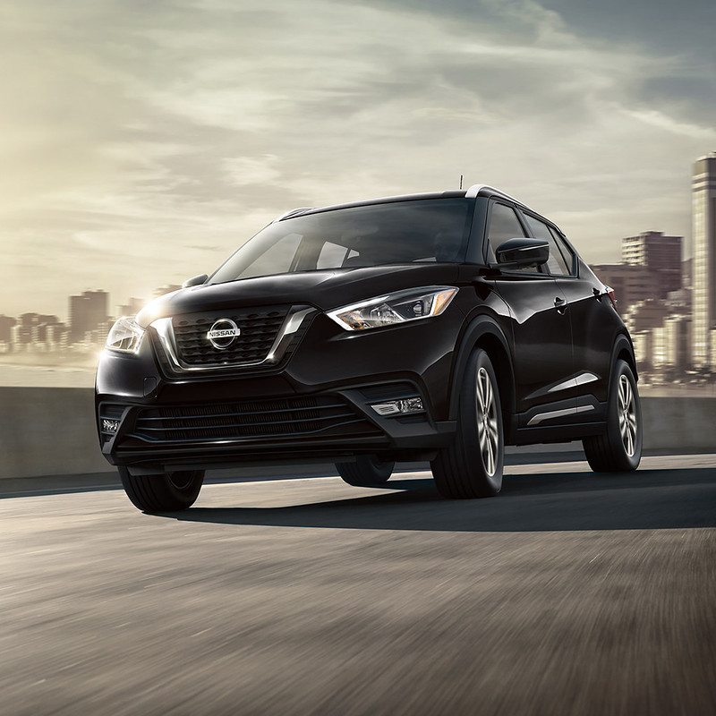2020 Nissan KICKS™ Safety | Toronto, ON