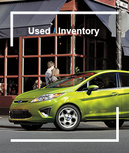 New And Used Ford Dealership Of Phoenix Az Sanderson Ford