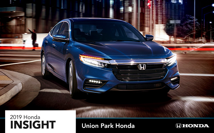 2019 Honda Insight | Union Park Honda | Wilmington, DE