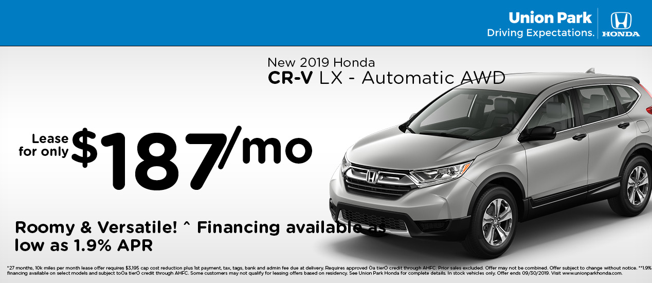 2019 honda CR-V | Wilmington, DE