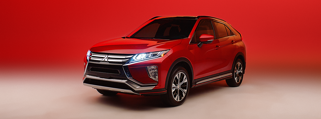 2019 Mitsubishi Eclipse Cross Technology | San Diego, CA