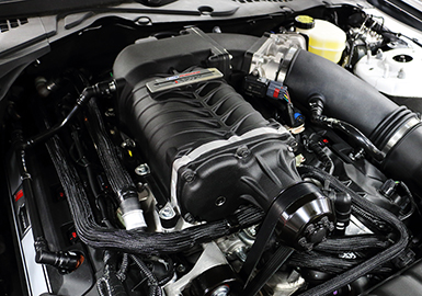 ROUSH Mustang Supercharger in Phoenix, AZ