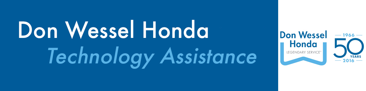 Technology Assistance Banner - Car Dealerships Near Me