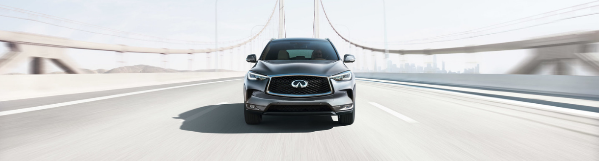Great Pre-Owned INFINITI Models | Toronto, ON