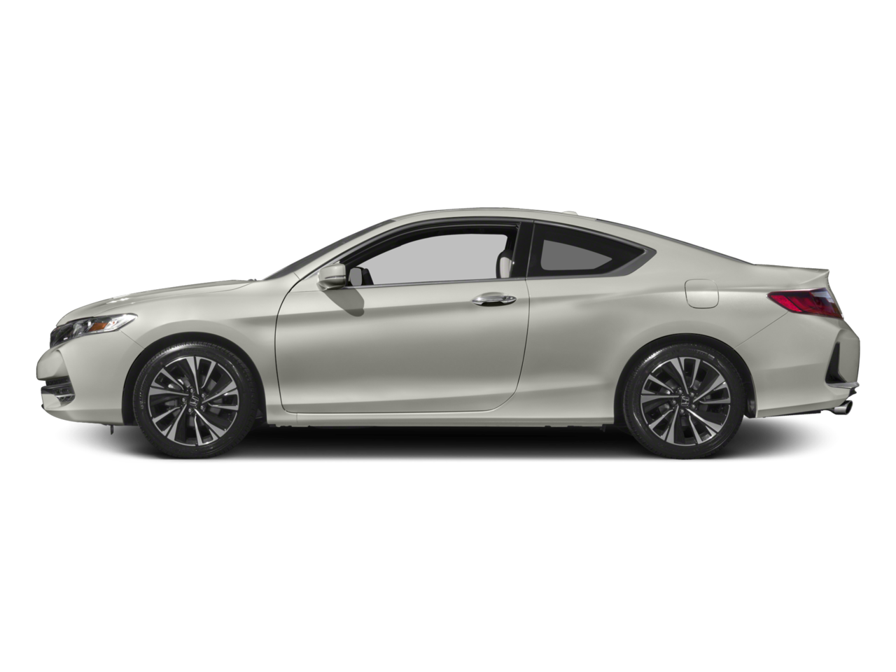 2017 Honda Accord Coupe - Springfield New Cars