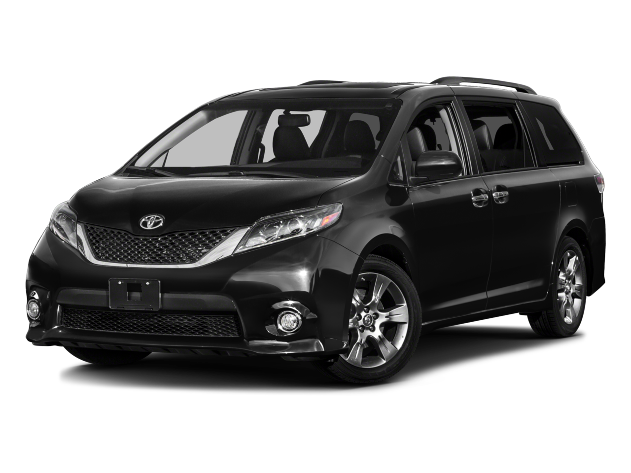 2017 Toyota Sienna in Allentown, PA