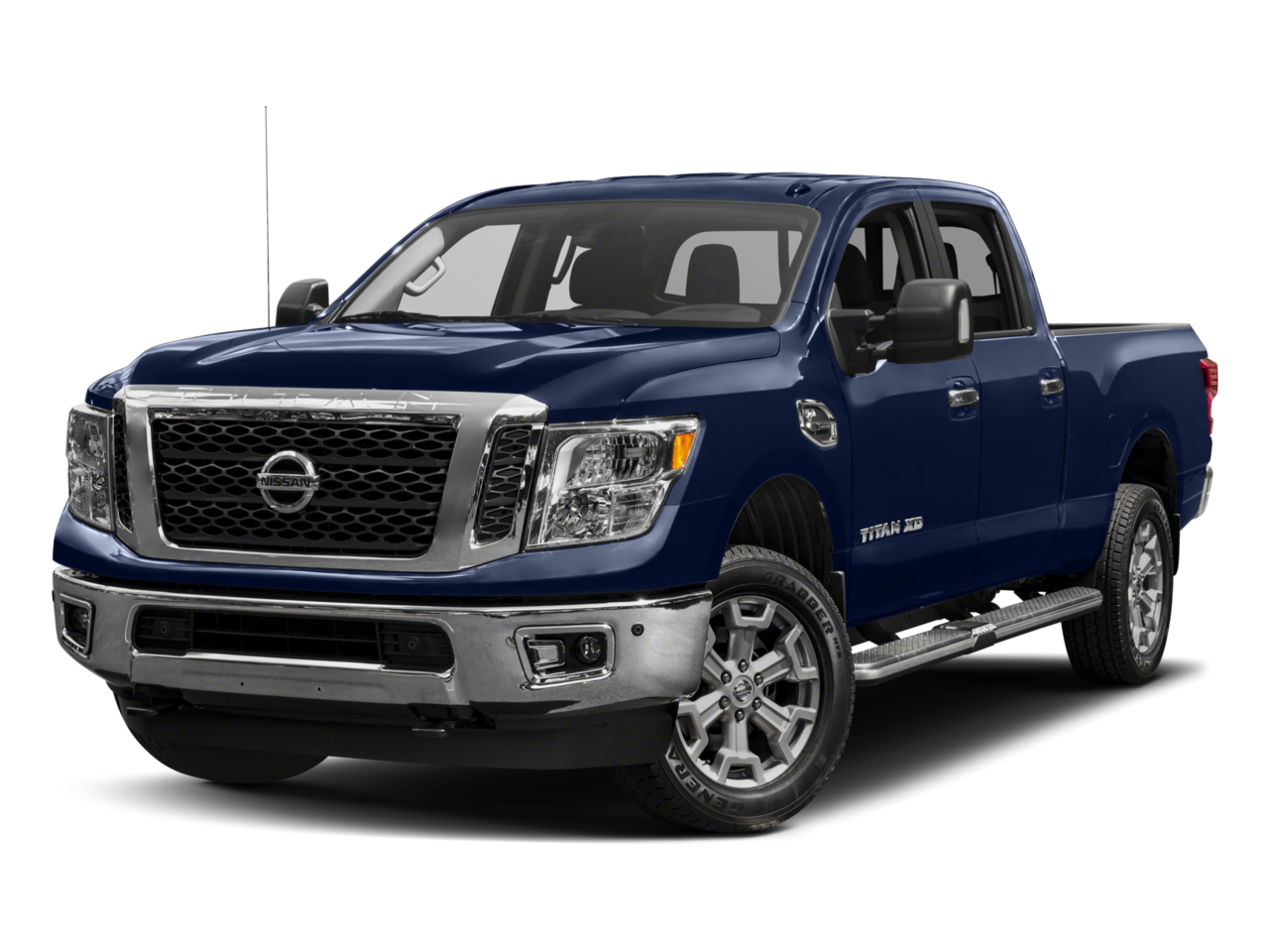 2017 nissan titan xd nissan of silsbee silsbee tx. Black Bedroom Furniture Sets. Home Design Ideas