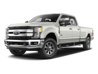2017 Ford F-250/350 Crew Cab  | Tropical Ford | Orlando, FL