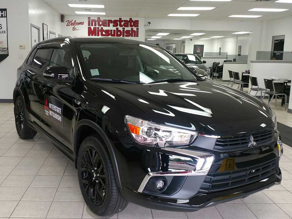 Browse And Buy New And Pre Owned Vehicles Interstate Mitsubishi