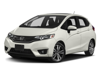 2017 Honda Fit - Springfield New Cars