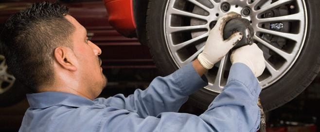 How To Care For Your Tires | Quebedeaux Mitsubishi | Tucson, AZ