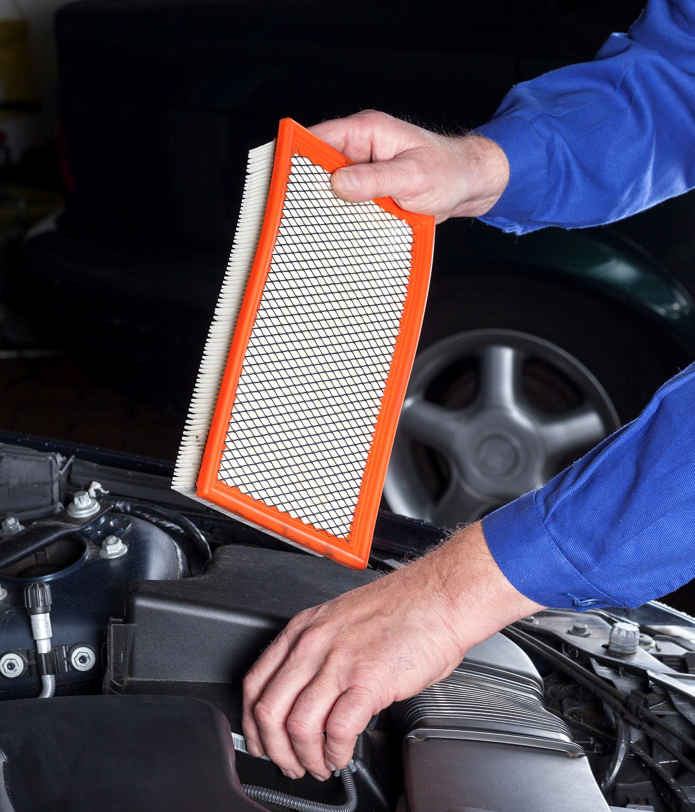 A Guide To Your Car's Air Filters - Toronto, ON