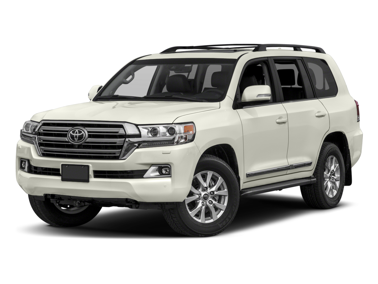 2017 Toyota Land Cruiser in Allentown, PA