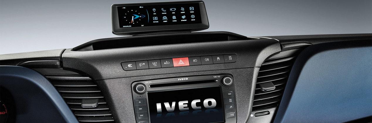 Haynes Iveco - Daily - Haynes Iveco Trucks - Maidstone, Kent