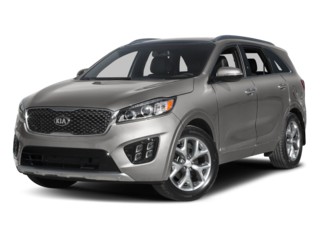 2017 Kia Sorento - Crown Kia of Longview - Longview, TX