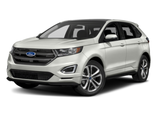 2017 Ford Edge | Tropical Ford | Orlando, FL
