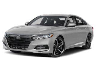 2019 Honda Accord Sedan | Anniston, AL