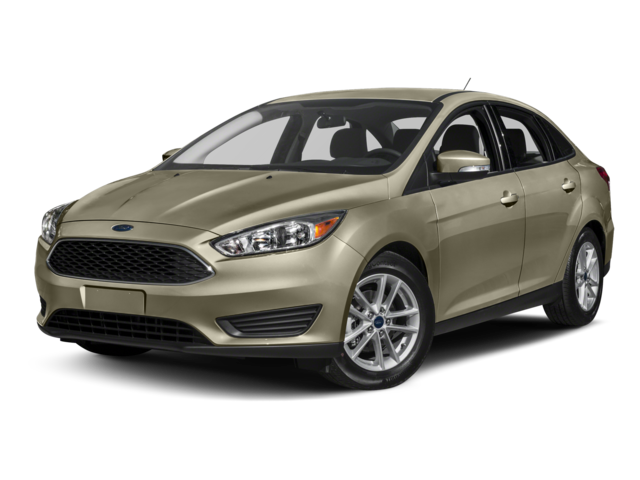 2017 Ford Focus in Phoenix, AZ