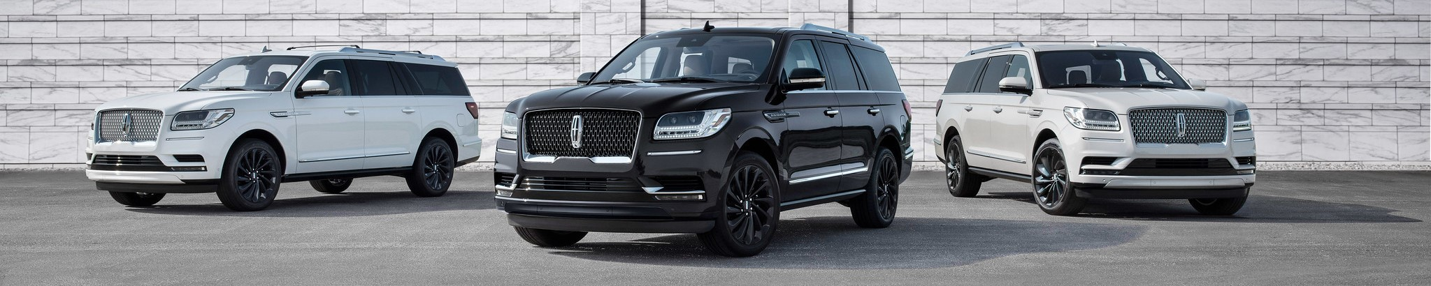 2020 Lincoln Navigator - Toronto, ON
