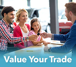 Value Your Trade  | Union Park Honda | Wilmington, DE