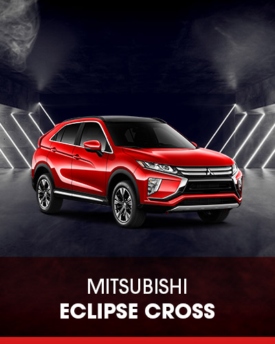 2021 Mitsubishi Eclipse Cross in Beckley, WV