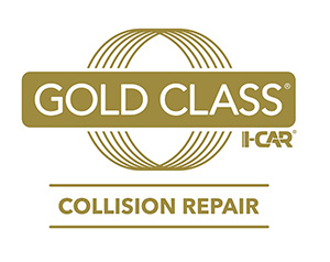 Gold Class Collision Repair | Bill Page Honda | Falls Church, VA