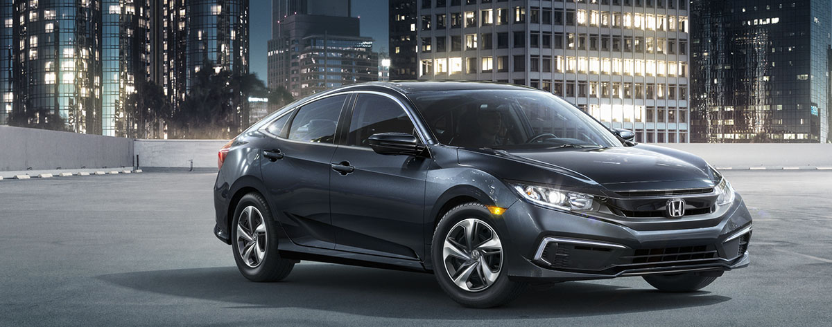 2019 Honda Civic Sedan | Kansas City, MO | Honda of Tiffany Springs