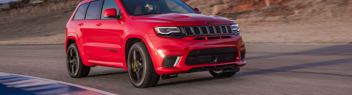 2019 Jeep Grand Cherokee | Toronto, ON