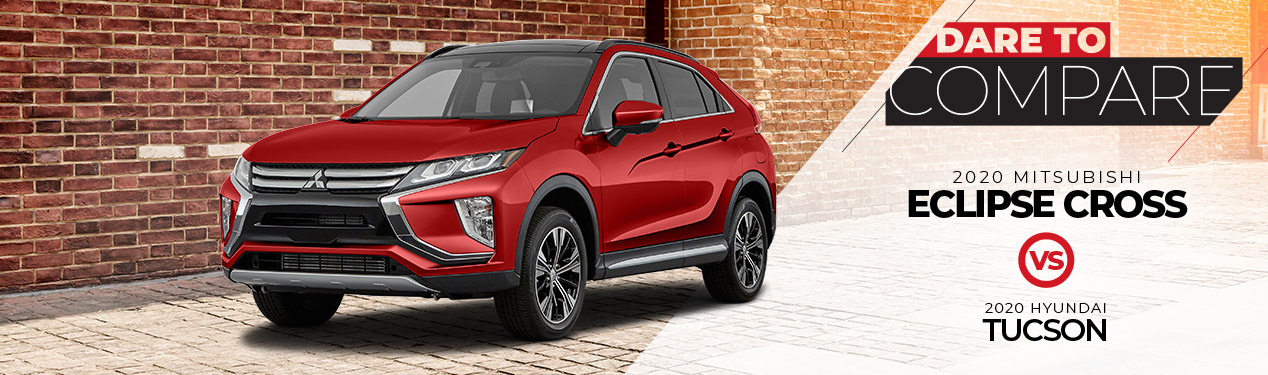 2020 Mitsubishi Eclipse Cross in Beckley, WV