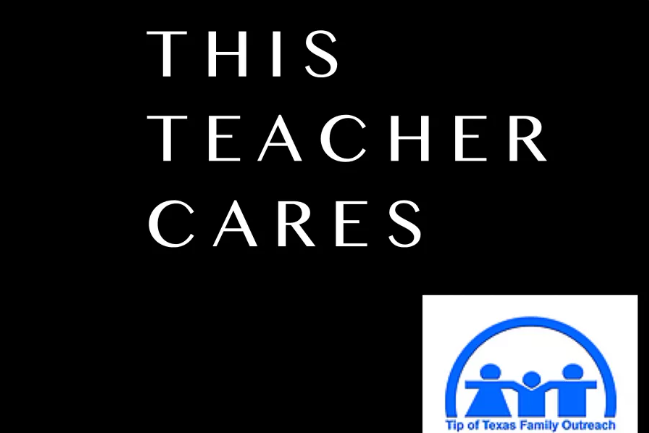 This Teacher Cares | Brownsville, TX