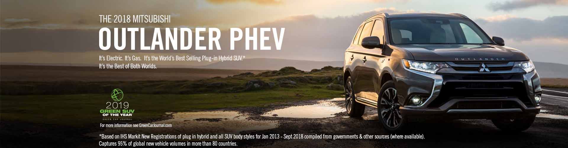 2018 Outlander PHEV Updated 1920x500