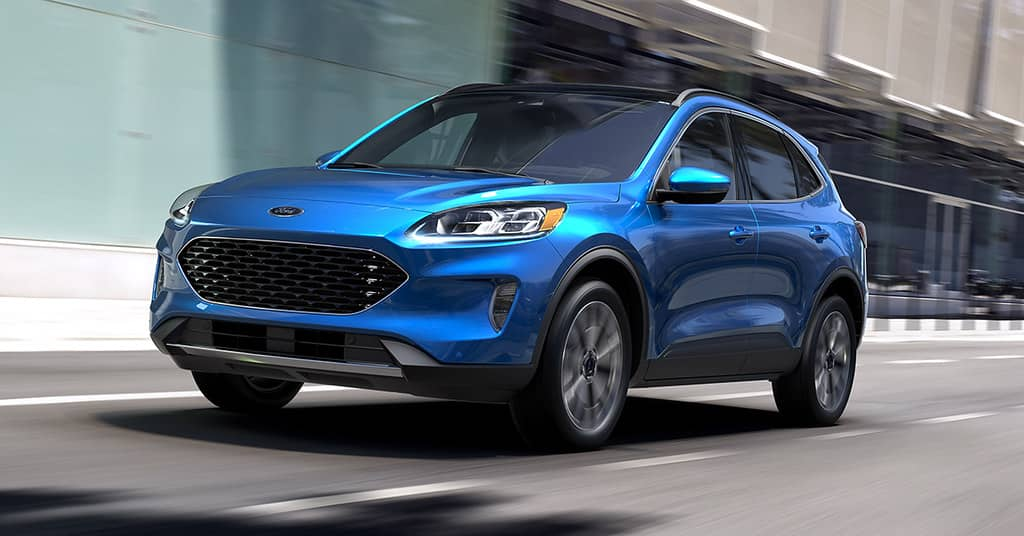 2020 Ford Escape in Toronto, ON