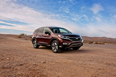 2016 Honda CR-V in Pittsburgh, PA