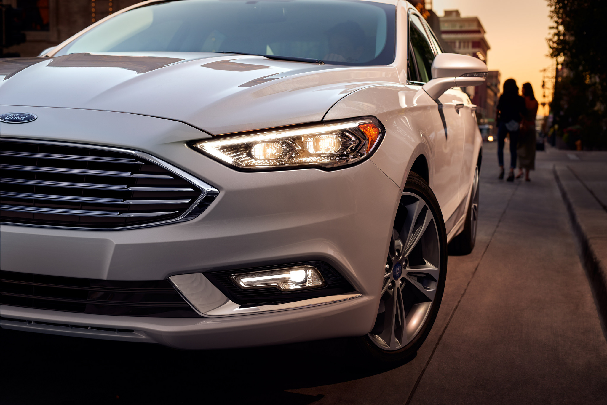 2017 Ford Fusion in Pittsburgh