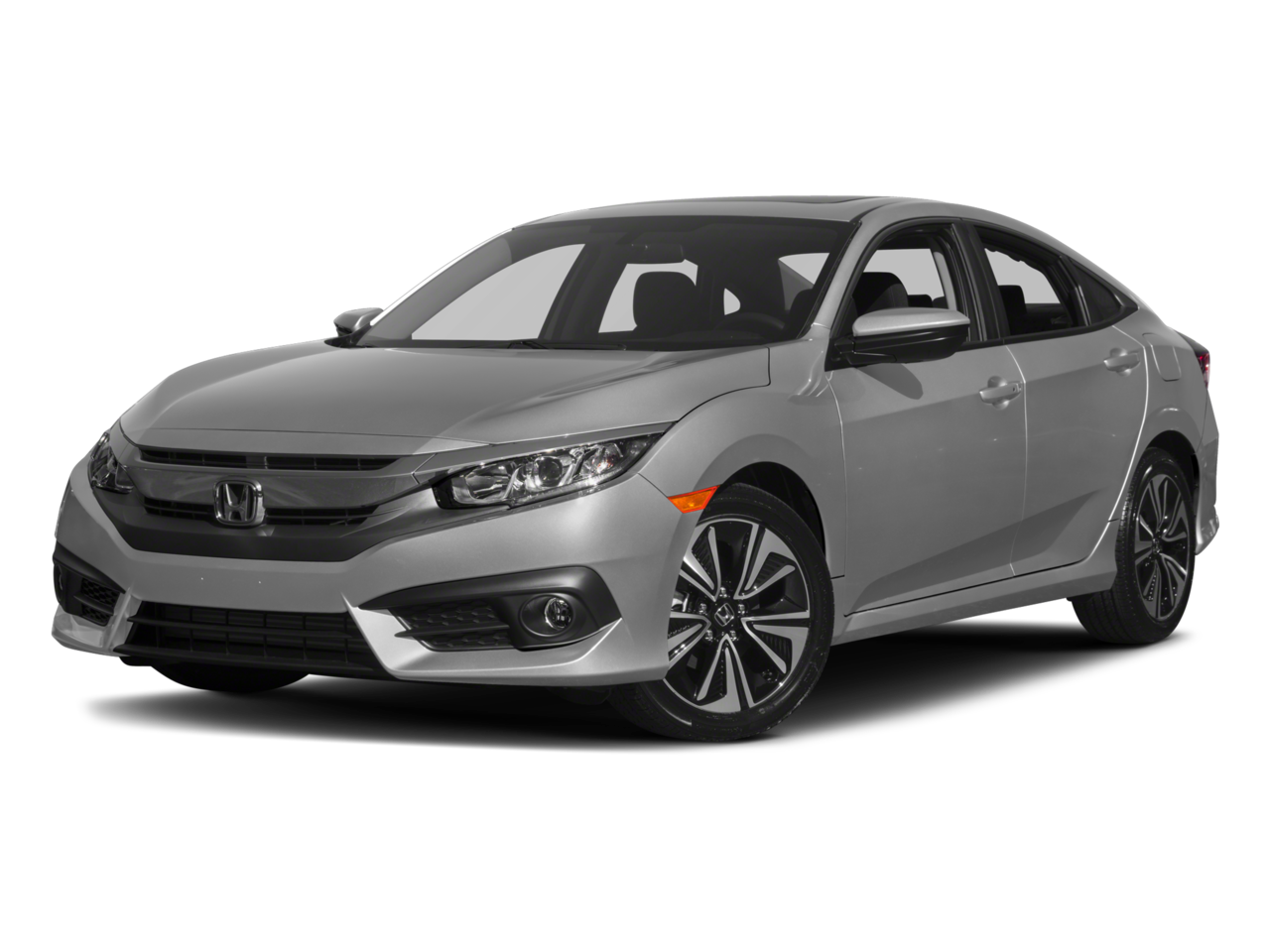 2017 Honda Civic Sedan - New Car Deals Springfield MO
