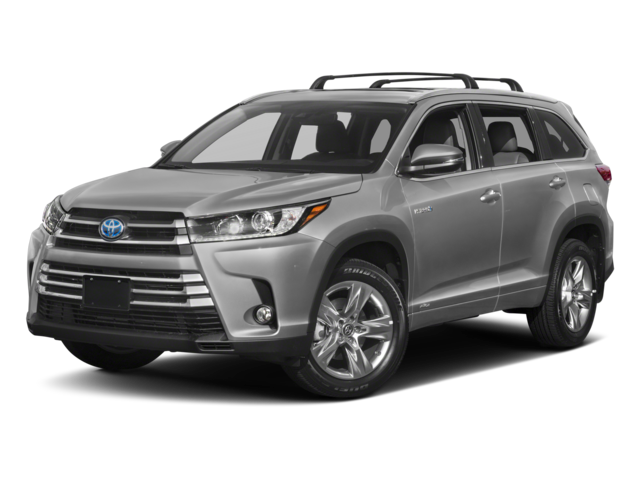 2017 Toyota Highlander in Allentown, PA
