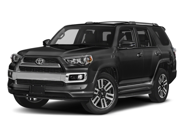 2017 Toyota 4Runner in Elkhart, IN