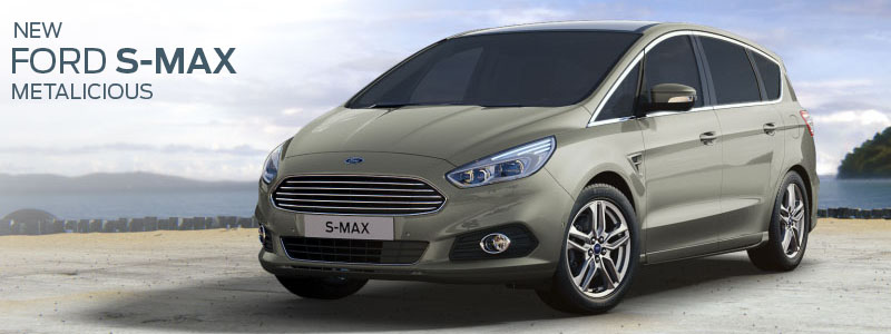 The Ford S Max Available Now From Haynes Fordstore Maidstone