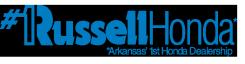 Russell Honda Logo