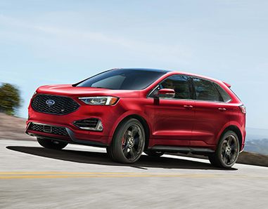2019 Ford Edge Performance | Downtown Ford | Toronto, ON