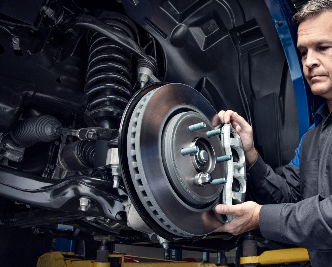 Drum Brakes and Disc Brakes | Mama's Used Cars | Charleston, SC