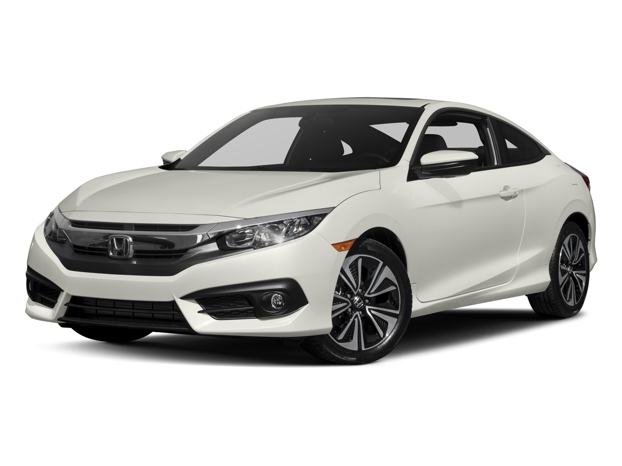 2017 Honda Civic Coupe - Wilmington, DE