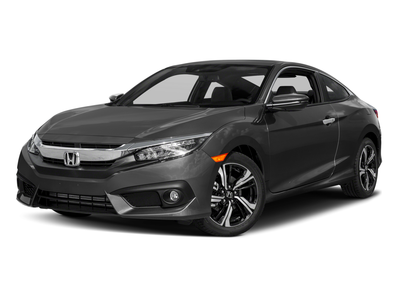 2017 Honda Civic Coupe in Springfield, MO