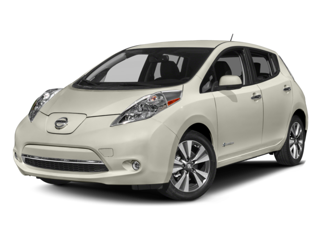 Nissan LEAF Features | Bates Nissan | Killeen, TX