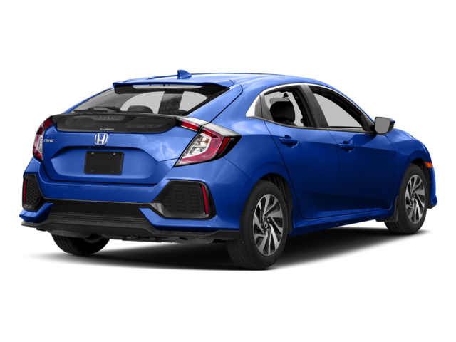 2017 Honda Civic Hatchback| Avery Green Honda | Vallejo, CA