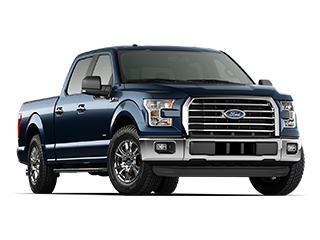 2017 Ford F-150 | Dan Pfeiffer Used Cars | Byron Center, MI
