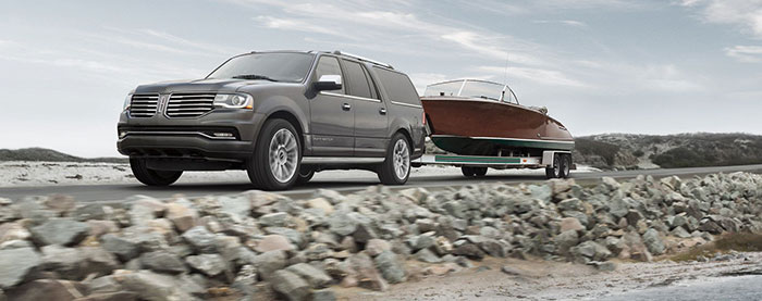 Used Lincoln Navigator - Mama's Used Cars
