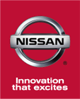 Nissan-claim-white-on-red